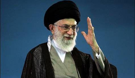 آمریکانین  ایرانا قارشی بیر پلانی قالماییب - آیت اللاه خامنه ای