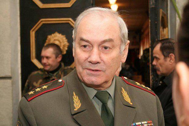 Ukrayna donanmasını bir saata məhv edərik – General