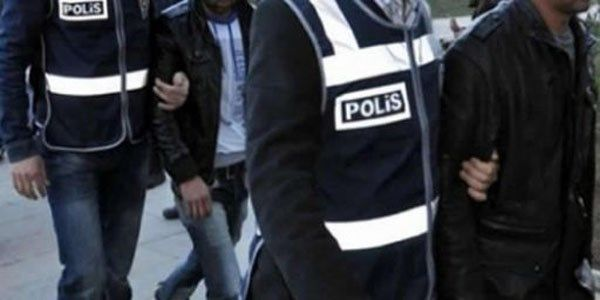 Türkiyə sərhədində FETÖ-çular saxlanıldı