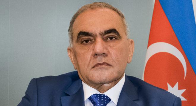 Азербайджан начал испытания БПЛА