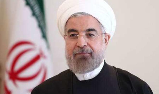 Кто вы такие, чтобы решать за Иран? - Рухани