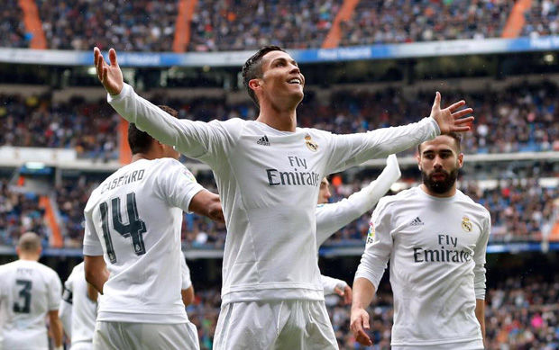 Ronaldo hints at leaving Real Madrid this Summer