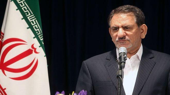 İrandan Pompeoya cavab: Gərginlik artacaq