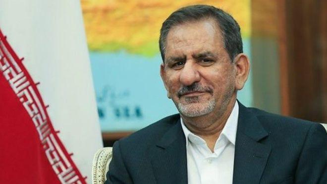 Ölkəni rüşvətxorluğa yoluxdurdular - İranın vitse-prezidenti