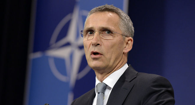 NATO: Turkey crucial in the fight against ISIS