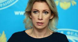 Zakharova says US fails to settle international conflicts