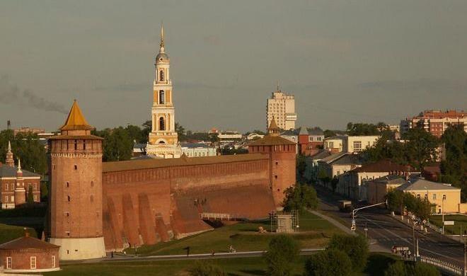 Kreml was going to sell Karelia for 15 million USD