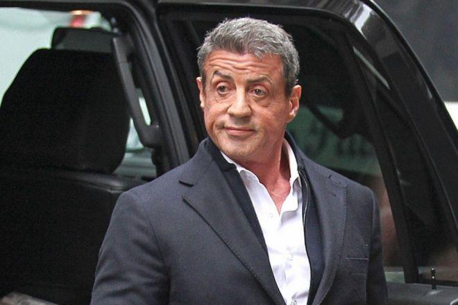Stallonenin atasına qarşı 58 milyonluq iddia