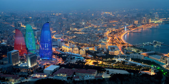 Azerbaijan becomes one of the leaders in tourism