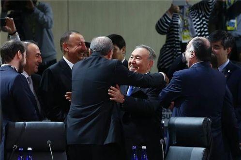 Ərdoğandan türk ölkələrinə çağırış: Buna hazırlaşaq!