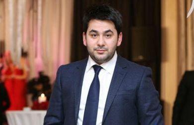 Samir Piriyev Türkiyədə azan oxudu – Video