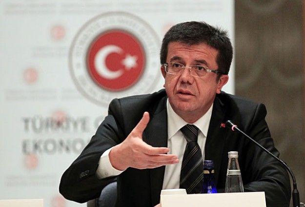Турция подписывает таможенное соглашение с ЕАЭС