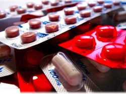 Обнаружено антираковое действие обычных лекарств