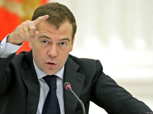 Rusiya son nöqtəni qoydu: Davosda iştirak etməyəcəyik