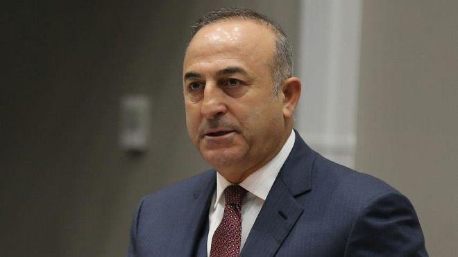 Главы МИД Турции и Австралии провели телефонный разговор