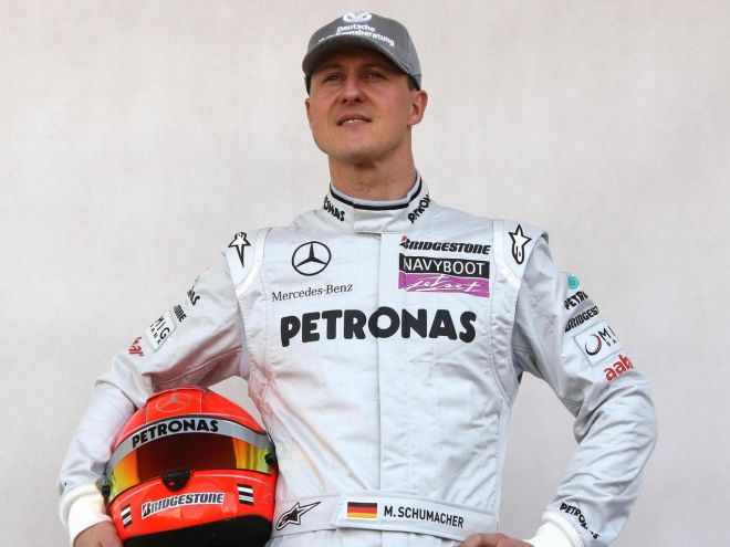 Schumacher blames Vettel for Leclerc crash