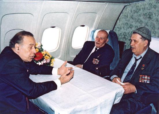 """Əliyevin """"Azərbaycana atılan güllə"""" dediyi dəhşətli qətl"""