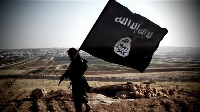 İŞİD-in varislərindən biri İraqda öldürüldü