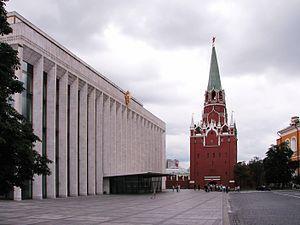 Rusiya ABŞ-a öldürücü zərbə vura bilər - Ekspert