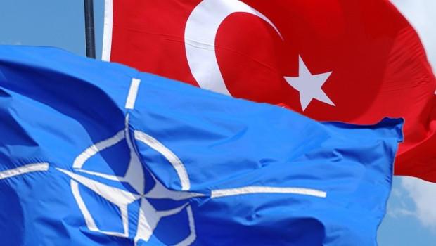 Страны НАТО создали штаб по турецкой операции в Сирии