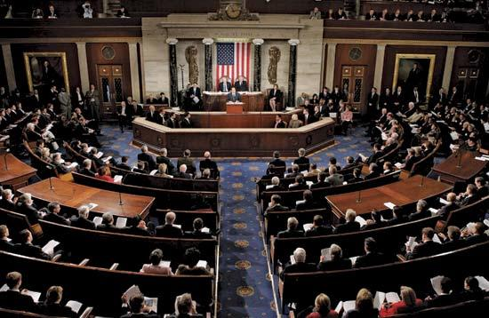 US Senate passes Armenia resolution