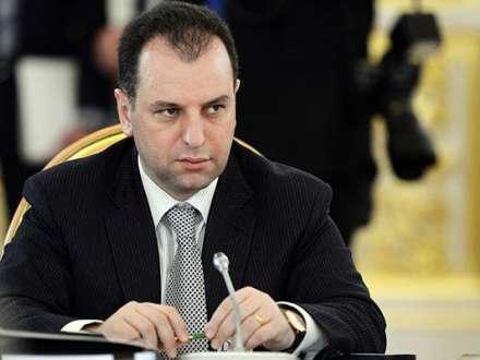 Признание Саркисяна: Армения обеспокоена