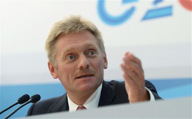 """Peskov: """"Türk axını"""" populist layihə deyil..."""