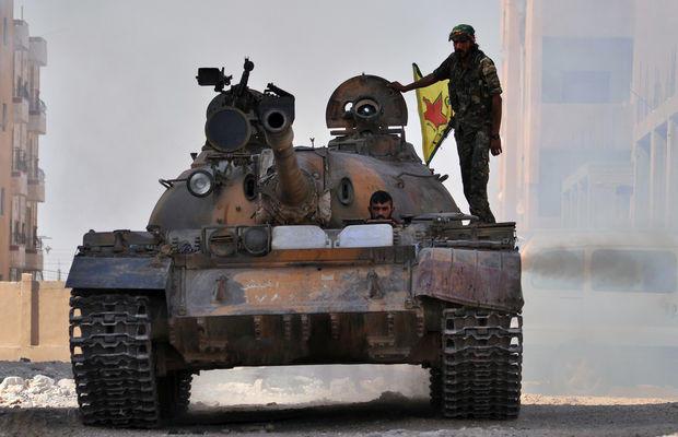 اسد اوردوسو بیر نئچه ساعتا او اراضییه گیرهجک - گیزلی راضیلیق