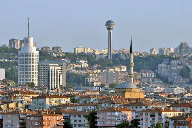 Азербайджанцы в топ-10-ке иностранцев в Турции