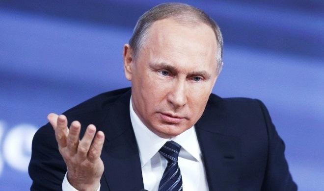 Берите пример с чеченцев - Путин