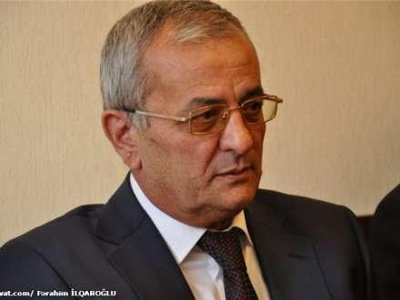 Скончался бывший глава МВД Азербайджана