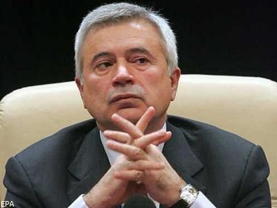 Алекперов назвал высокой нынешнюю цену на нефть