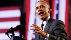 Obama to be paid $400,000 for Cantor Fitzgerald speech
