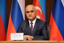 Innovations play important role in  Azerbaijani economy