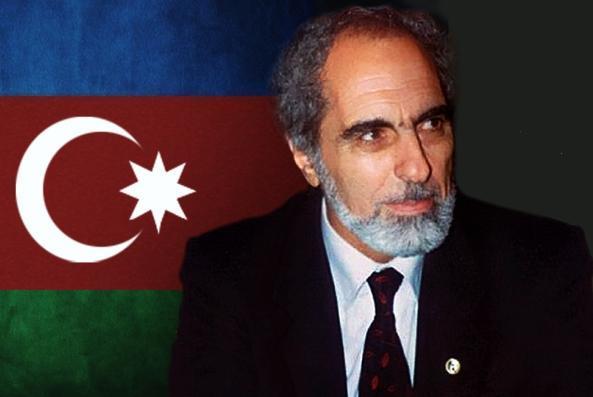 Türkiyədə Elçibəy Vəqfi yaradıldı