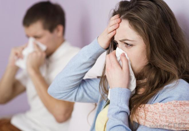 Ölkədə qrip virusu yayılır? - Nazirlikdən açıqlama