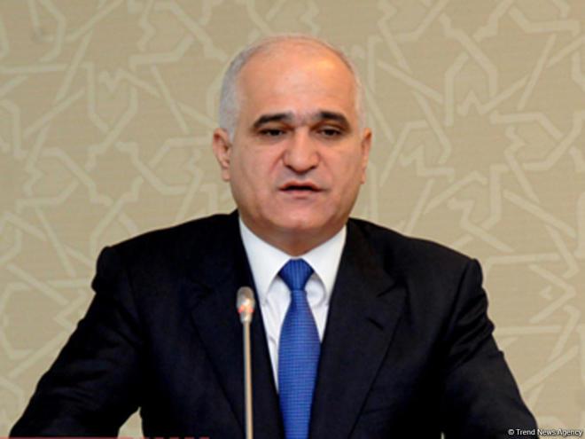 Nazirin Bərdə səfəri təxirə salındı