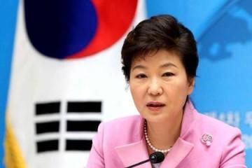 Ex-President Park Geun-hye arrested