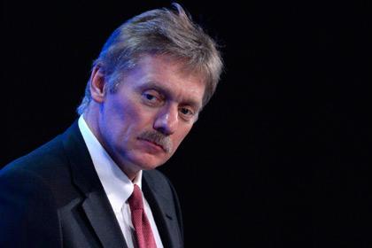 Песков раскрыл детали переговоров Путина с Байденом
