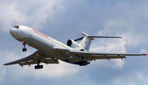 Rus aviasiyasının əfsanəsi sonuncu dəfə havaya qalxdı