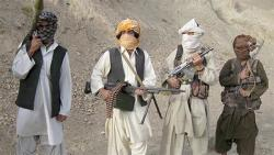 A gesture to the Taliban from the United States