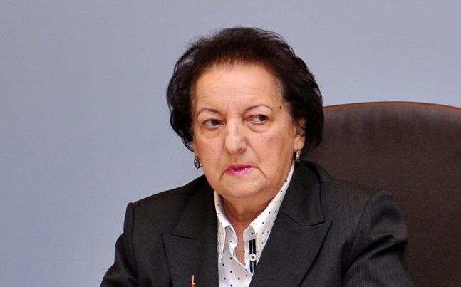 İclas başladı: Elmira Süleymanova istefa verdi?