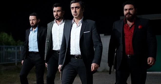 """""""Qurdlar Vadisi Vətən"""" başlayır - Foto"""