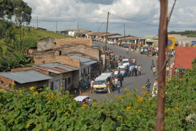 The Poorest Countries In The World - The porest