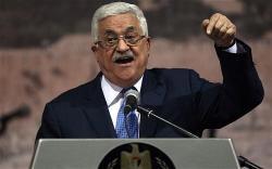 İsrailə imkan verməyəcəyik – Mahmud Abbas