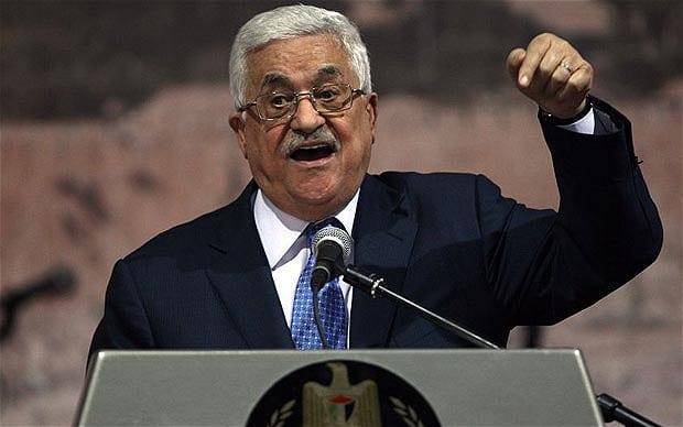 İsrail sazişlərdən imtina etdi, ABŞ isə... - Mahmud Abbas