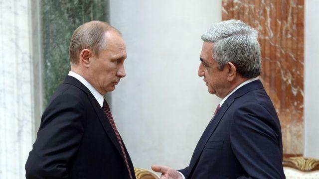 Qərb İrəvana girir: Kreml nə edəcək? – 3 variant