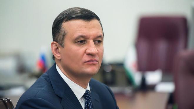Савельев об инциденте между азербайджанцами и чеченцами