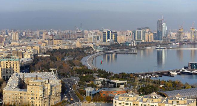 Türkiyəli iş adamı: Azərbaycan 13 milyard...