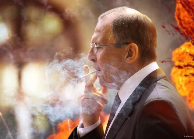 """Lavrov Qarabağa """"status"""" mesajında nəyə işarə etdi? - Şərh"""